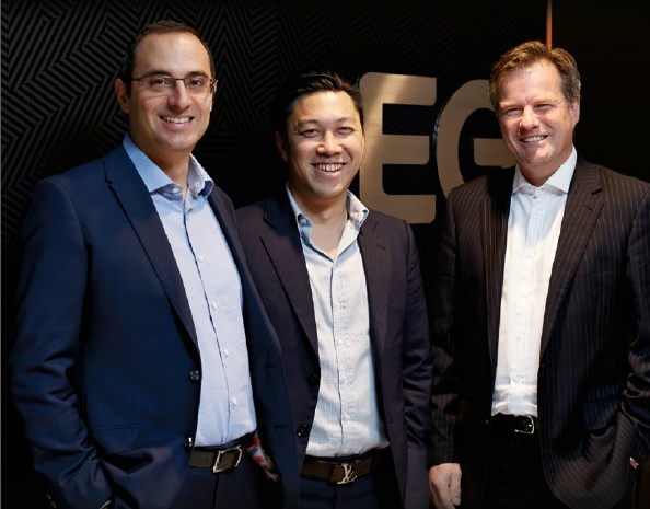 ICD Expands It's Footprint to Perth & Sydney